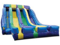 Inflatable Water Slide WS-440