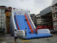 Giant Inflatable slide  CLI-1261