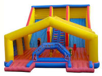 Giant Inflatable slide CLI-1517