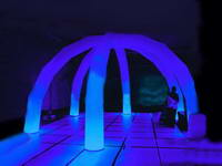 Inflatable lighting tent-69