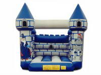 Inflatable Jumping Bounce BOU-533