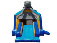 Inflatable Octopus Bouncer BOU-390