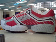 Inflatable Shoes PRO-1007-7