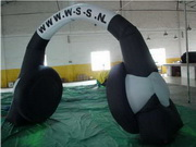 Inflatable Headset PRO-1023