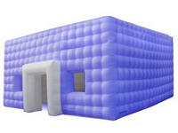 Inflatable Cube for Temportary Exhibition TENT-6205