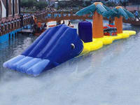 Water Obstacle WAT-72