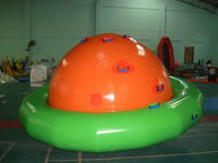 New Design High Quality Inflatable Water Saturn for Sale