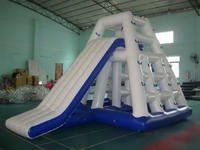 Great Fun Aquaglide Jungle Joe 2 Water Park Slide for Kids