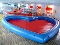 Inflatable Pool-320