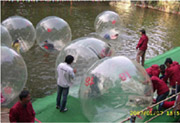 Transparent water ball,Walk on water ball,Water Walker