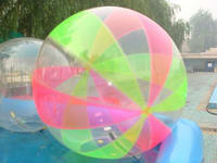 Durable Multi-colors Water Ball with CE Certificate