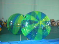 Multi Colors Water Ball for sale