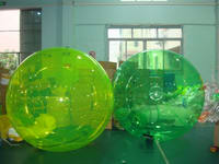 High Quality Full Color Water Ball with CE Certificate
