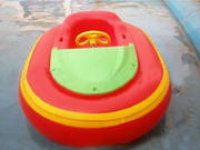 Commercial Colorful Inflatable Bumper Boat for Kids