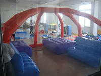 New Design Inflatable Couch for Sale