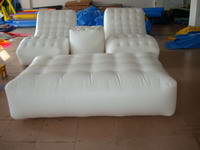 New Design Inflatable Sofa for Sale
