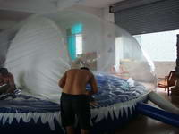Inflatable Bubble-1512 7m