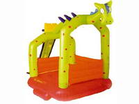 Inflatable Mini Bouncer 218