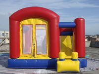 Inflatable Mini Bouncer 14-2