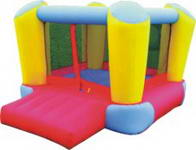 Kids Inflatable Mini  Mania Castle Model for Cheap Sale