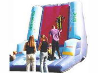Inflatable Velcro Sticky Wall SPO-9-5