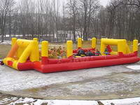 Inflatable Table Top Football SPO-20-14