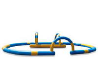 Inflatable Race Track SPO-19-25