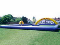 Inflatable Race Track SPO-19-15