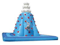 Inflatable Rock Climbing Wall SPO-204