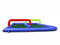 Inflatable Race Track SPO-19-1