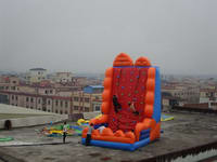 Inflatable Rock Climbing Wall SPO-29-8