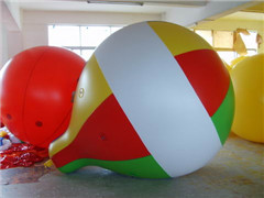 Custom Made Colorful Advertising Big Balloons for Show