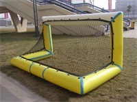 Commercial CE Certificated Inflatable Soccer Goal for Sale