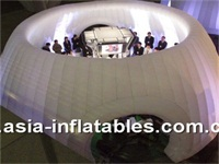 Customized Double Layer Inflatable Marquee for Sale