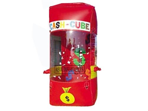 money grab machine