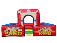 Inflatable Sumo Ring Arena