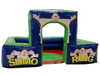 Inflatable Sumo Ring Sports Arena