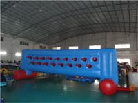 Inflatable Waka Wall