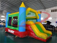 Inflatable Mini Jumping Castle